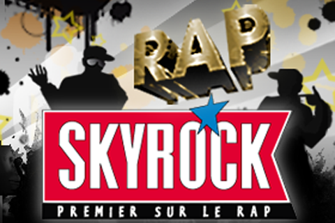 VA – Playlist Skyrock Octobre 2013
