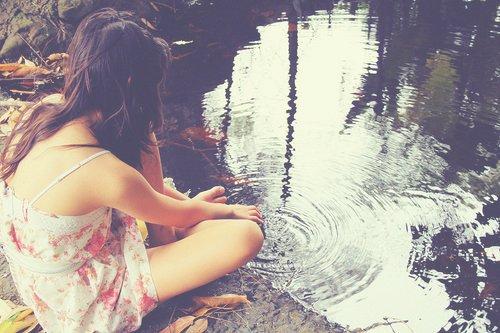 « L'apparence n'est rien ; c'est au fond du coeur qu'est la plaie. »